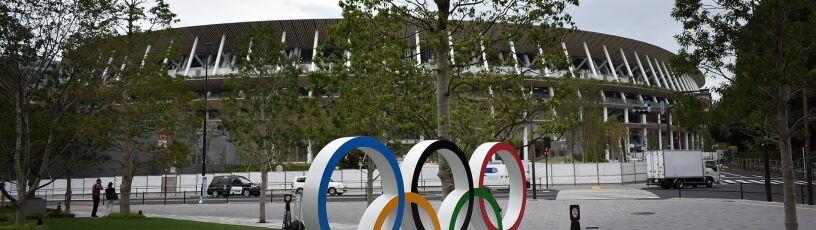 Zakończono budowę głównej areny igrzysk olimpijskich w Tokio. Szybciej niż planowano