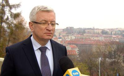 """""""Małgorzata Kidawa-Błońska jest bardo dobrym kandydatem"""""""