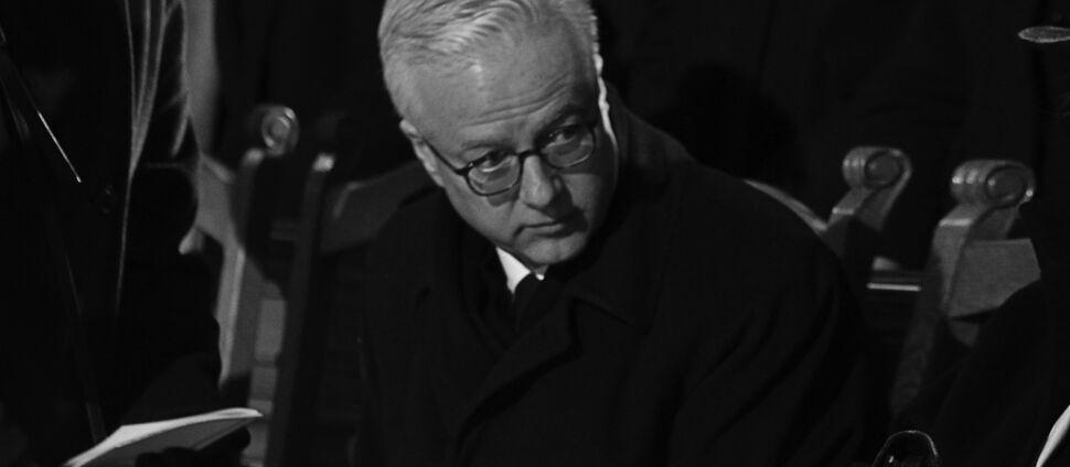 Syn byłego prezydenta Niemiec  śmiertelnie pchnięty nożem