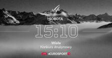 Konkurs drużynowy w Wiśle na żywo w Eurosporcie 1 i Eurosport Playerze