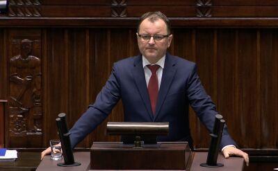 Czartoryski: Polacy nie chcą państwa teoretycznego, z tektury