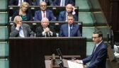 Morawiecki: dzieci są nietykalne