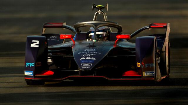 Wielkie emocje w Formule E. Sam Bird z dziewiątą wygraną