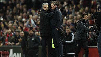 Błyskawiczna zmiana. Mourinho na ławce Tottenhamu