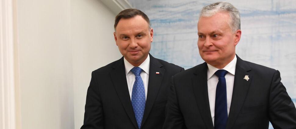 """""""Ani w Polsce, ani na Litwie żadna  'śmierć mózgu' się nie zdarzyła"""""""