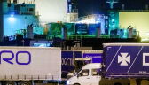 Na statku, który miał płynąć z Holandii do Wielkie Brytanii znaleziono 25 ukrytych migrantów