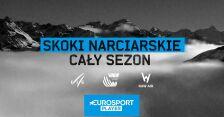 Puchar Świata w skokach narciarskich na żywo w Eurosporcie i Eurosport Playerze