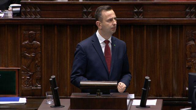 Kosiniak-Kamysz: Nie ma wolności bez solidarności