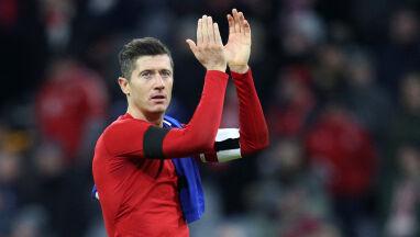 Lewandowski pisze historię. Tylko dwóch skuteczniejszych w Bayernie