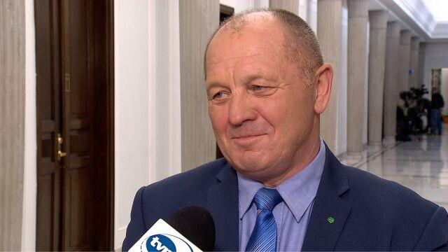 Sawicki: to, kto będzie premierem wie tylko Kaczyński