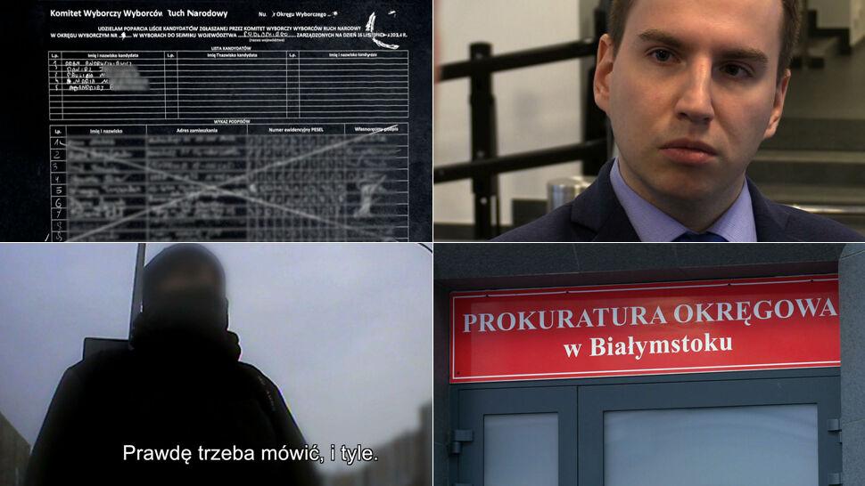 """Prokuratura Krajowa po reportażu """"Superwizjera"""": trwa postępowanie dyscyplinarne"""