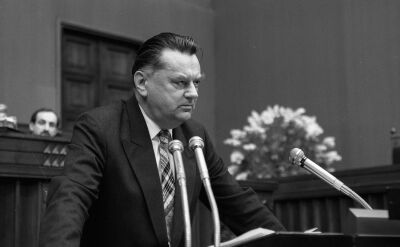 Andrzej Olechowski wspomina Jana Olszewskiego