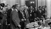 Negocjacje przy Okrągłym Stole były przełomem w najnowszej historii Polski