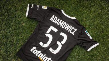 Wyjątkowy hołd dla prezydenta Adamowicza. Piłkarze Lechii zagrają w czarnych strojach