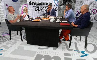 """""""Wyniki Pawła Kukiza są taką wściekłością ludzi"""""""