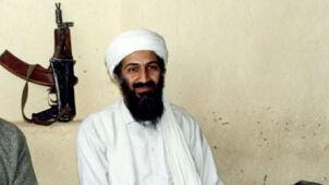 Deportowanie ochroniarza Osamy bin Ladena