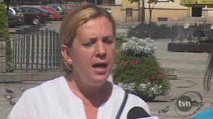 Jakubiak pozytywnie o liście Migalskiego. Wypowiedź z 23 sierpnia (TVN24)