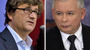 PiS: Powstrzymać Palikota. Poseł PO: Bo król Kaczyński przyjechał?