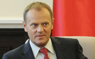 Premier Donald Tusk obiecywał w swoim expose, że nie będzie podwyżki podatków