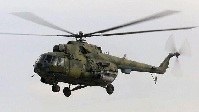 Polscy żołnierze uczą się latać w Czechach
