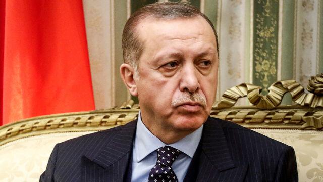 Aresztowania wojskowych oskarżanych o udział w próbie obalenia rządów Erdogana