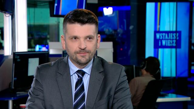 Cała rozmowa z adwokatem Łukaszem Chojniakiem