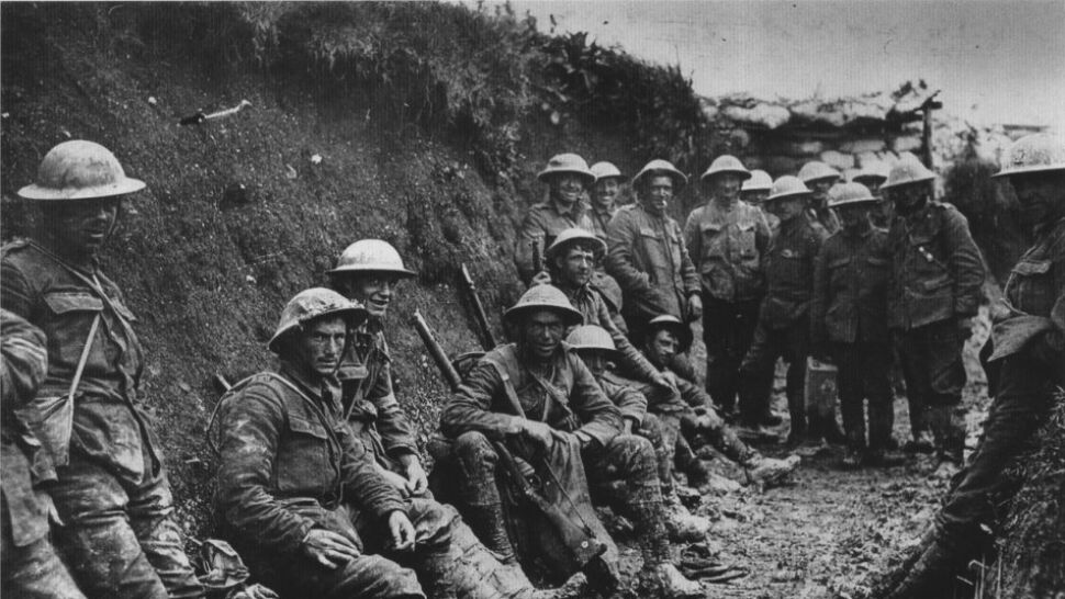 100 lat temu wybuchła wojna, która zmieniła oblicze świata