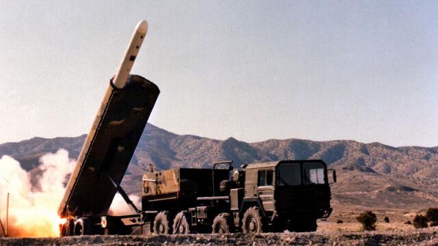 Kreml panicznie bał się tych rakiet.  Teraz nie chce być w tyle za Chinami?