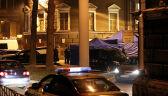 Ekshumacja pary prezydenckiej. Tuż przed godz. 1.00 służby opuściły Wawel
