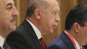 Ankara zagroziła atakiem. Turcy zatrzymani w Libii już na wolności