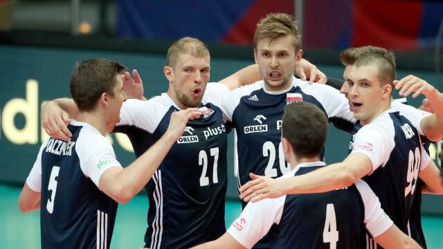 Kto wygra Final Six Ligi Narodów siatkarzy?
