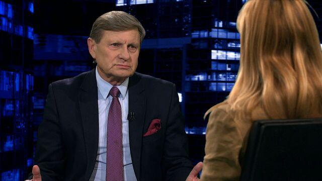 Balcerowicz: sukces rządzącej partii jest jednocześnie klęską Polski