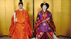 Cesarz Akihito zasiadał na japońskim tronie przez 30 lat
