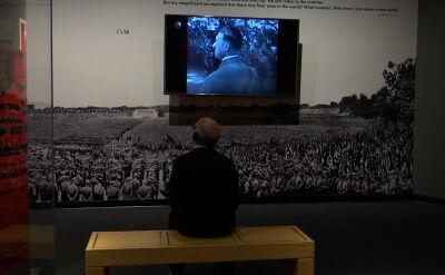 W Nowym Jorku otwarto wystawę na temat obozu Auschwitz-Birkenau