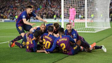 Do trzech razy sztuka. Messi w wielkim stylu odczarował bramkę The Reds