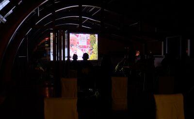 Pogoda nie straszna fanom kina. Trwa Mastercard Off Camera 2019