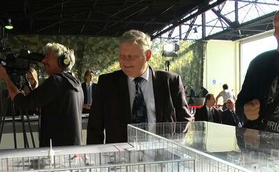 Marek Suski tłumaczy powody przejęcia lotniska w Radomiu