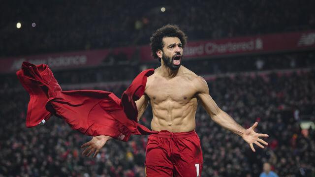 Liverpool ociera się o perfekcję. Szykuje się błyskawiczny tytuł