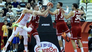 Zaskoczenia w kadrze koszykarzy na eliminacje Eurobasketu. Zabrakło dwóch liderów