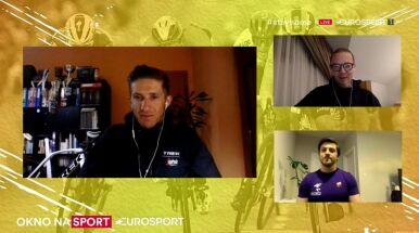 Rudyk i Niemiec gotowi na wielkie ściganie w ORLEN e-Tour de Pologne Amatorów