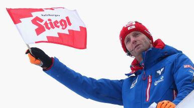 Były trener polskich skoczków zostawił Francuzów na lodzie.