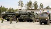 Rosja zmieni doktrynę wojenną. Boi się NATO, tarczy antyrakietowej i broni hipersonicznej