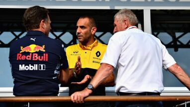 Renault przed sezonem F1: musimy ograniczyć wydatki