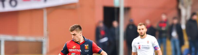 Genoa czeka na ofertę za Piątka.