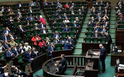 W Sejmie dodatkowe posiedzenie o cenach prądu