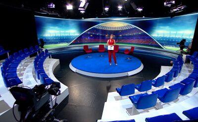 Oglądaj Strefę Kibica w TVN24 już od godziny 15:00