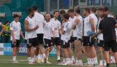 Przygotowania Walii do starcia z Włochami w fazie grupowej Euro 2020