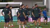Włochy gotowe na mecz z Walią w fazie grupowej Euro 2020