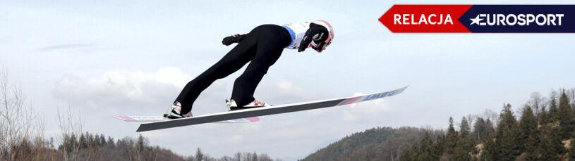 Sobotni konkurs skoków w Rasnovie [RELACJA]