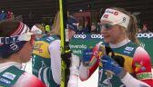 Falla wygrała sprint techniką klasyczną w Trondheim